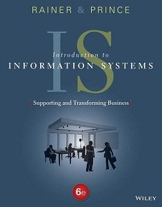 Introduction to information systems 6th edition test bank rainer introduction to information systems 6th edition test bank rainer prince instant download free download sample fandeluxe Choice Image