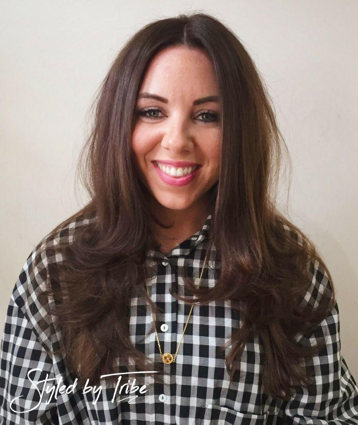 Style inspiration tribe hairdressers chislehurst hair salon