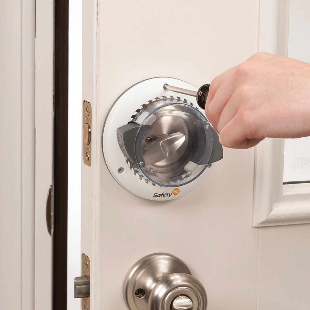 Safety 1st Secure Mount Deadbolt Lock Check Out The Image By Visiting The Link This Is An Affiliate Link Deadbolt Lock Deadbolt Safety 1st