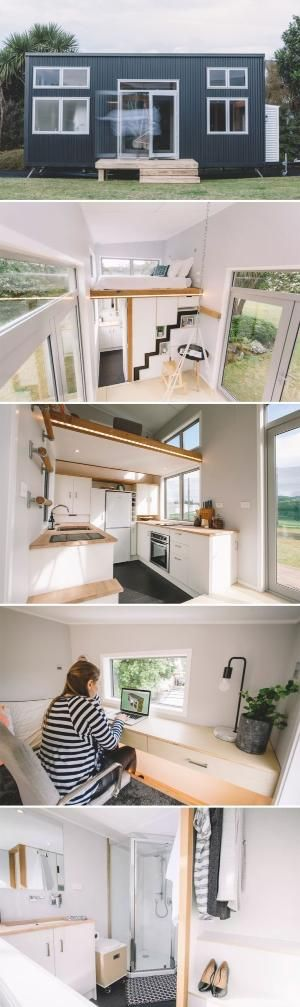 Superb From New Zealand Tiny House Builder Build Tiny Is The Best Image Libraries Weasiibadanjobscom