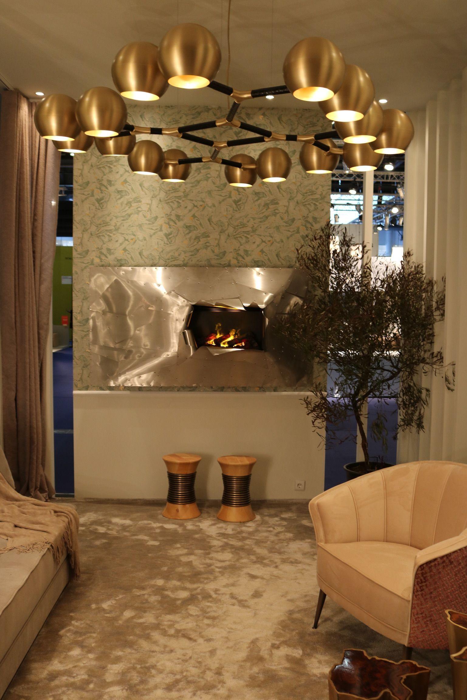 Top 5 Luxury Interior Design Trends For 2019 Luxury Interior Luxury Interior Design Interior Design Trends