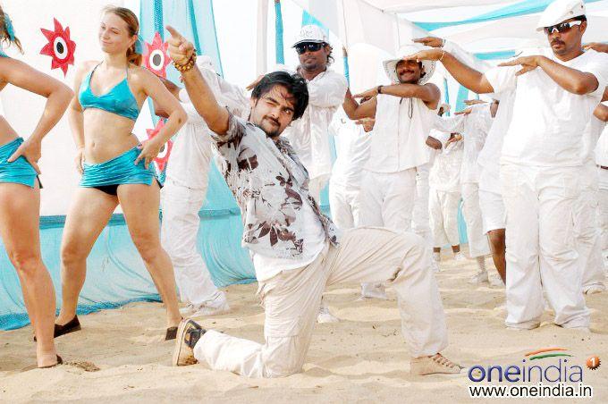 Ram Pothineni #Ready #Tollywood #Telugu