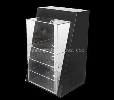 Plexigl Countertop Display Case