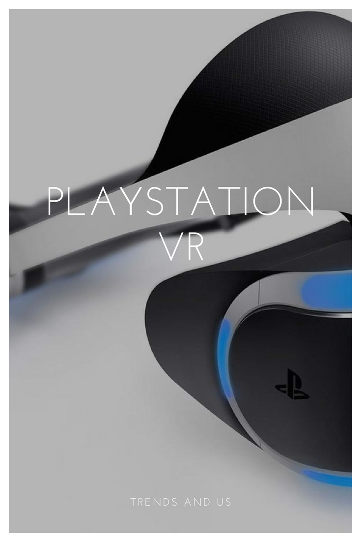 Discover A New World Of Unexpected Gaming Experiences With Playstation Vr Redefine Your Expectations Of Immersi Playstation Vr Sony Playstation Vr Playstation