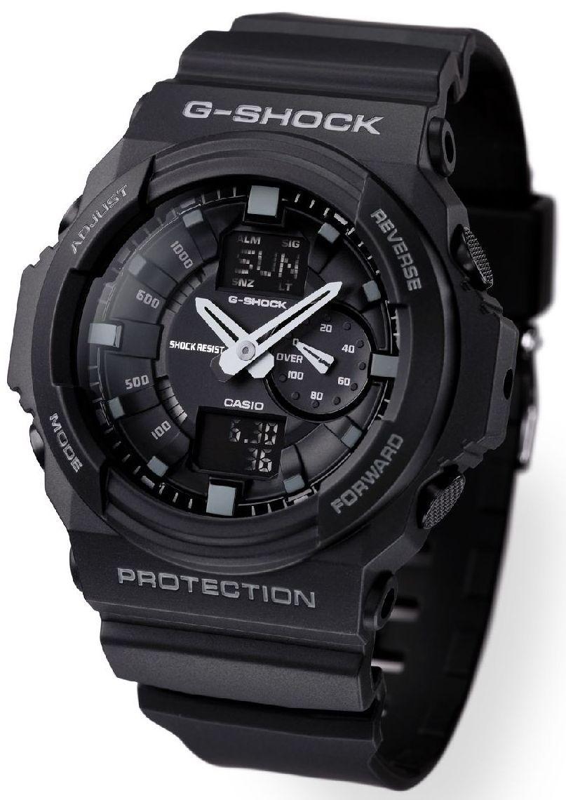 78607609980 G-Shock GA-150 Watch Really love these G Shocks