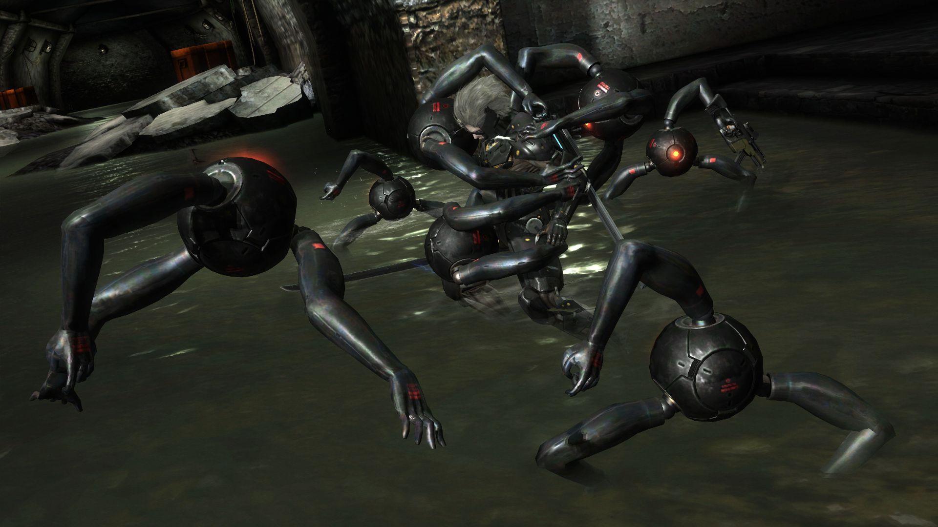 Wallpaper HD Metal Gear Rising Revengeance  #MetalGear #MetalGearRising #Raiden #MetalGearVengeance #Action #Games #Videogames #accion #fight #lucha #MetalGearRevengeance #PlatinumGames #Konami #JacktheRipper