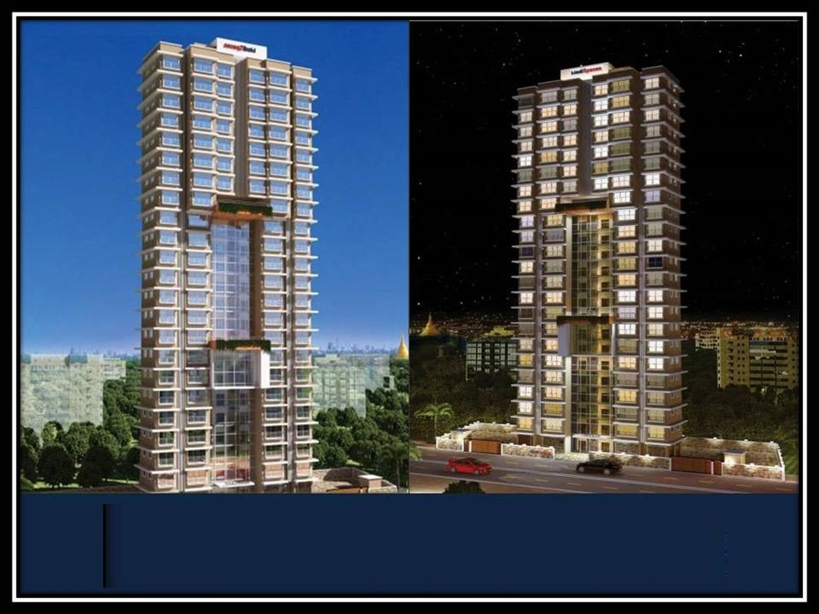 Montreal   Flat for sale Real estate Mumbai property (With ...