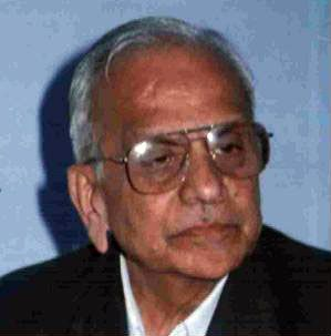 Dr  Harish-chandra (1923-1983), an outstanding algebraist