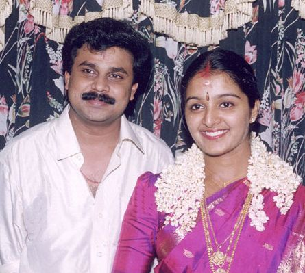 Dileep Married To Manju Warrier Rare Photos Pictures Star Wedding Marriage