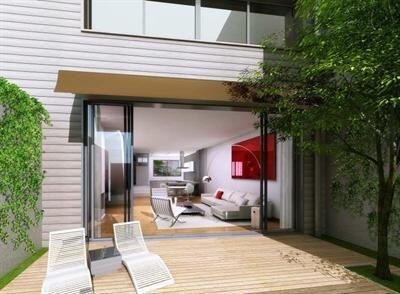 Vente de prestige appartement terrasse et jardin Paris 16ème ...