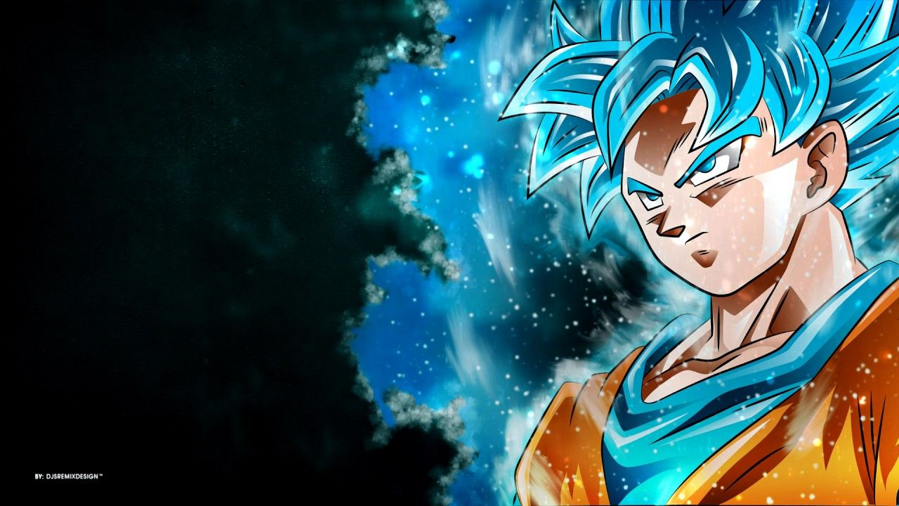 Live Wallpaper Hd Goku Super Saiyan Blue Goku Wallpaper Dragon Ball Wallpapers