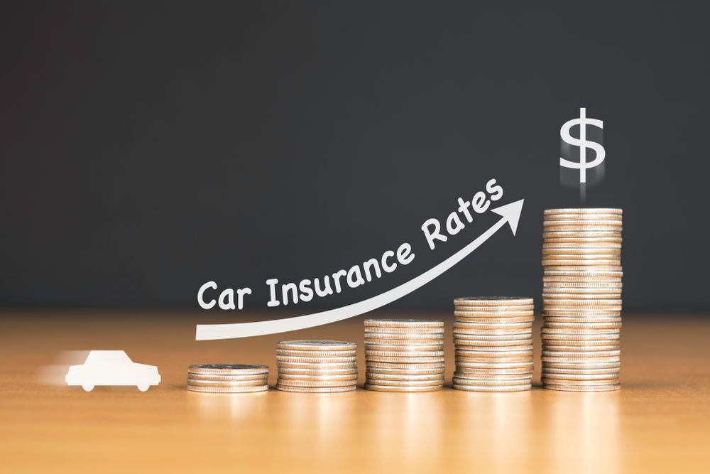 Higher auto insurance rates in 2020 altizer law in 2020