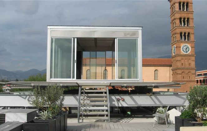 Mod Pods A Plenty: 10 Hip Prefabs, Custom Office Spaces And Sheds   If