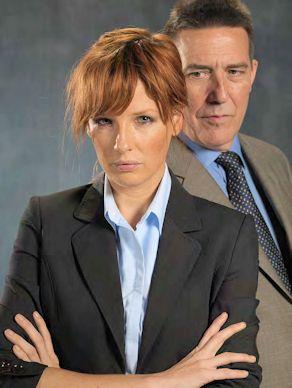 British Mystery,Crime Drama 'Above Suspicion', 2012