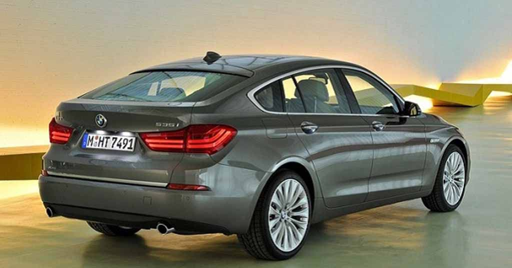 Newcar Review 2015 Bmw 7