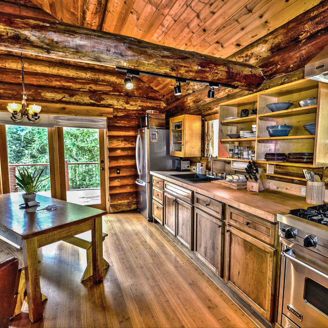 Texas Hill Country cabins offer something for everyone in ...