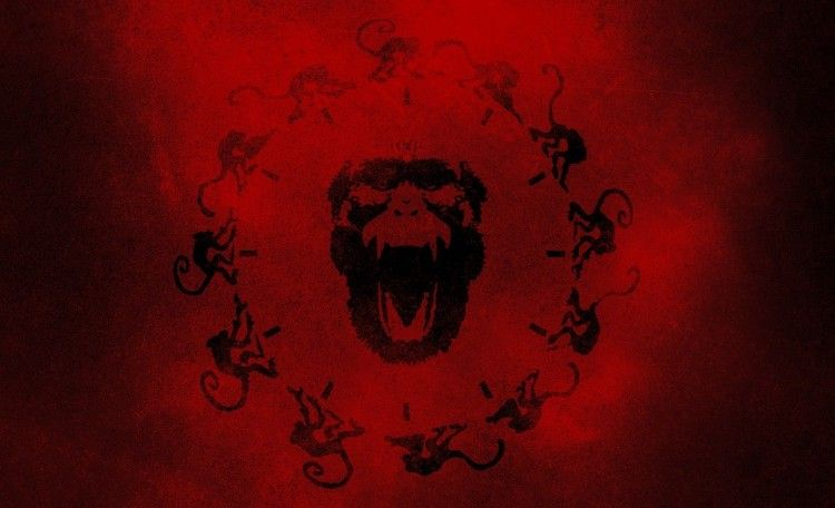 12 Monkeys | Serie Terá 3ª Temporada