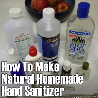 Pin On Diy Hand Sanitizer