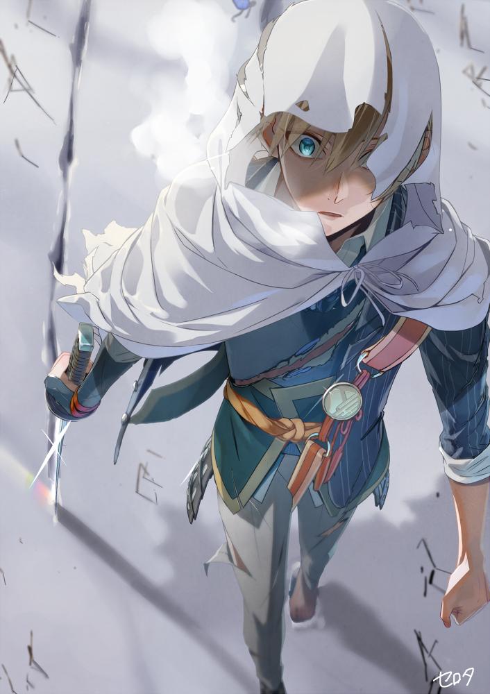 セロタ on Touken ranbu, Character art, Anime guys