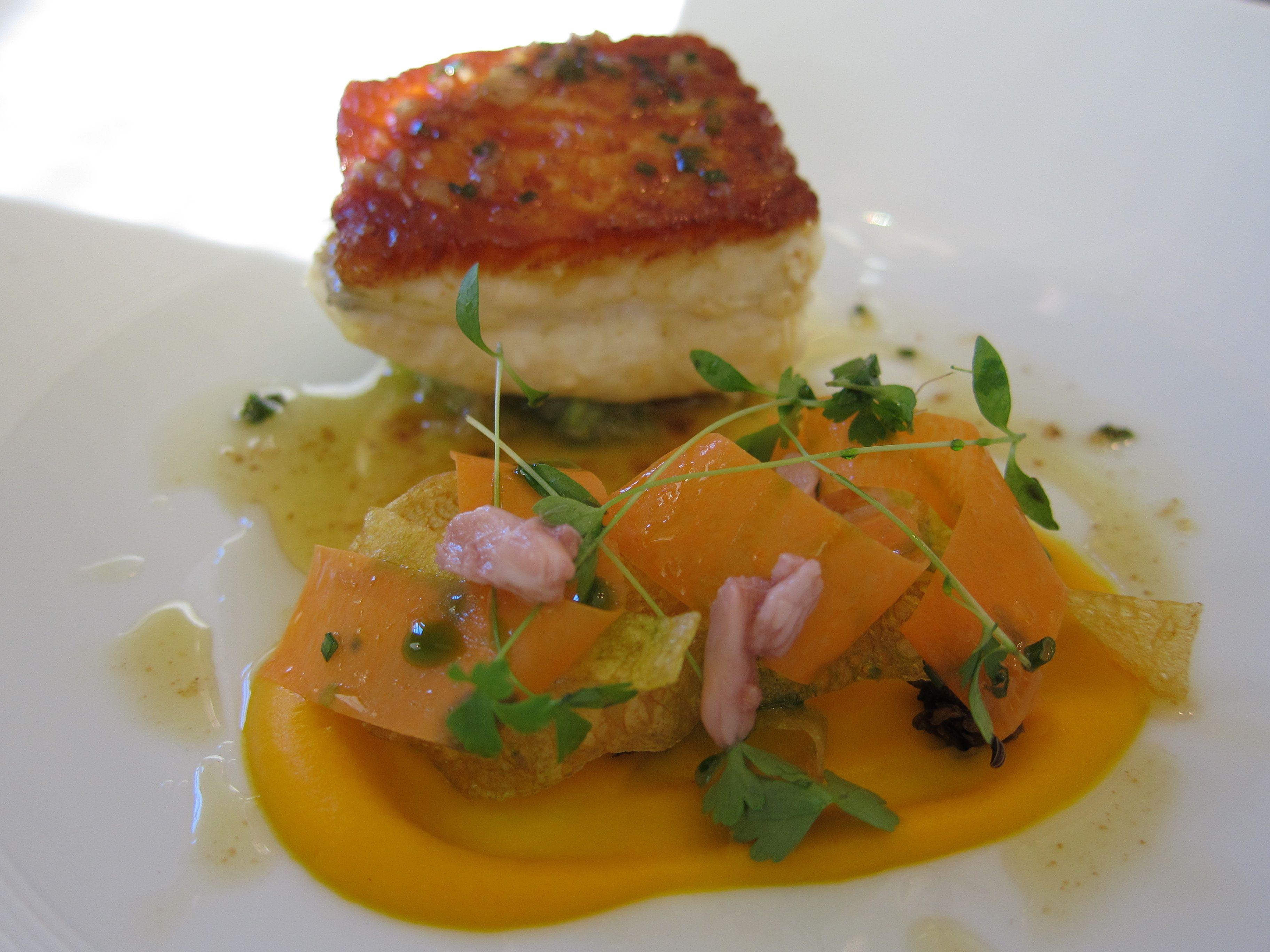 Midsummer House Restaurant Cambridge midsummer house, cambridge | food