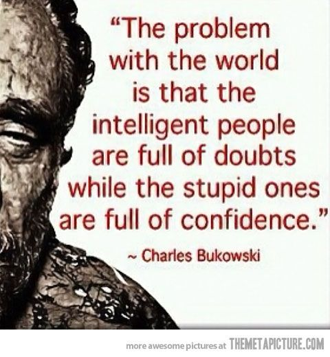 Funny Quote Smart Dumb People Words Quotable Quotes Intelligent People