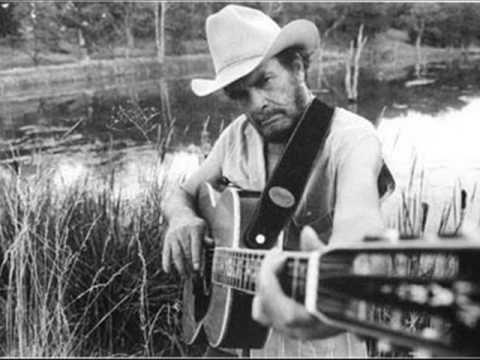 Merle Haggard Swinging Doors Muziek Artiesten Merel