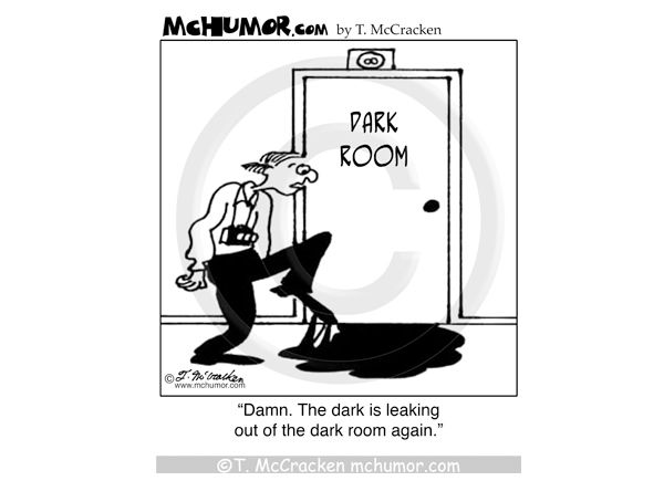 Photography Related Jokes, Comics and Cartoons - 121Clicks ...