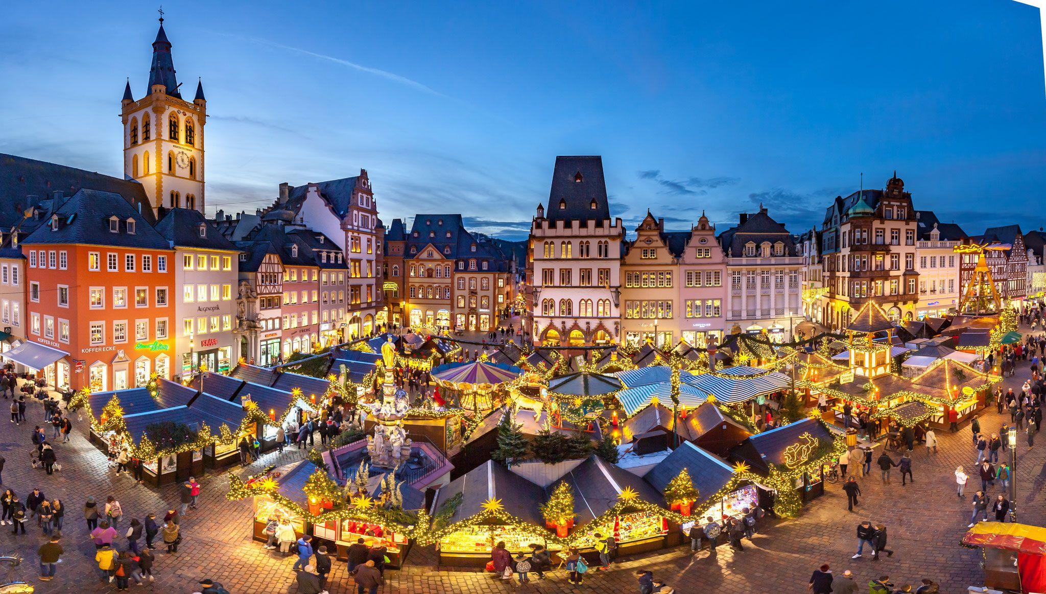 Trier Christmas Market Copyright Trierer Weihnachtsmarkt De Christmas Market Christmas Markets Europe Travel Dreams