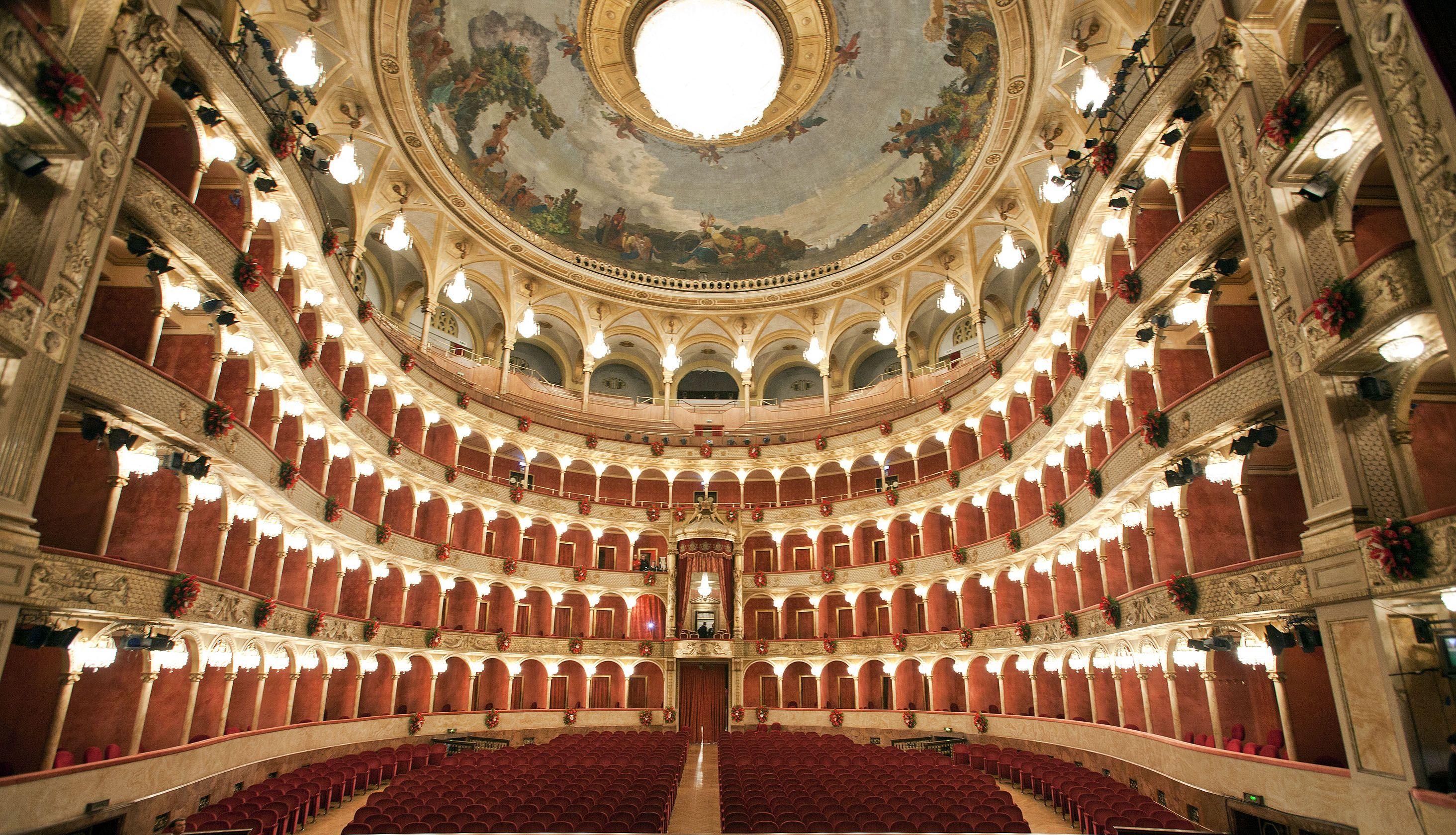 teatro dell 39 opera di roma teatros pinterest teatro