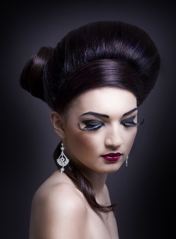 exotic hairstyle women's hairstyles