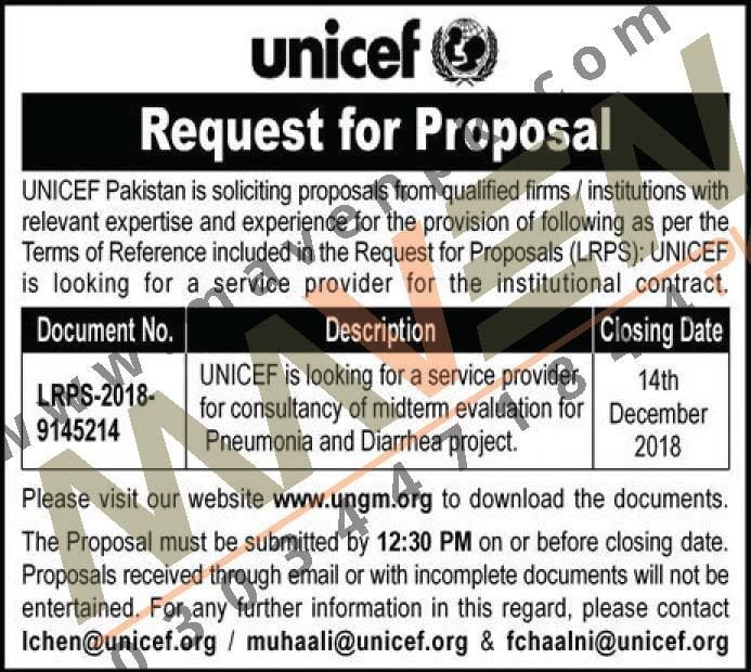 Latest Tenders Jobs Project