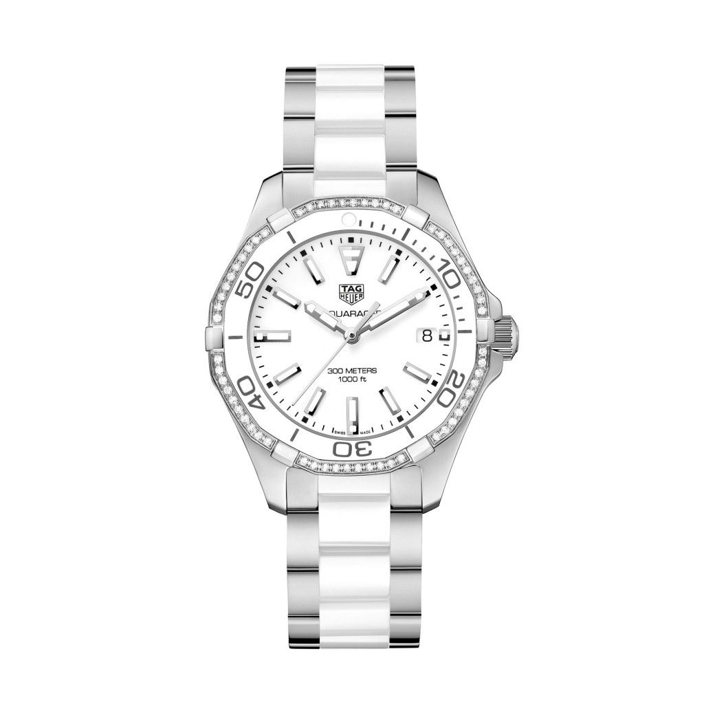 TAG Heuer Aquaracer | Watches | Tag heuer, Jewelry watches ...