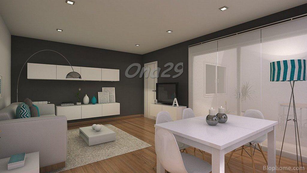 Ayuda distribucion salon comedor cuadrado de 20 m2 salon for Comedor 30 metros cuadrados