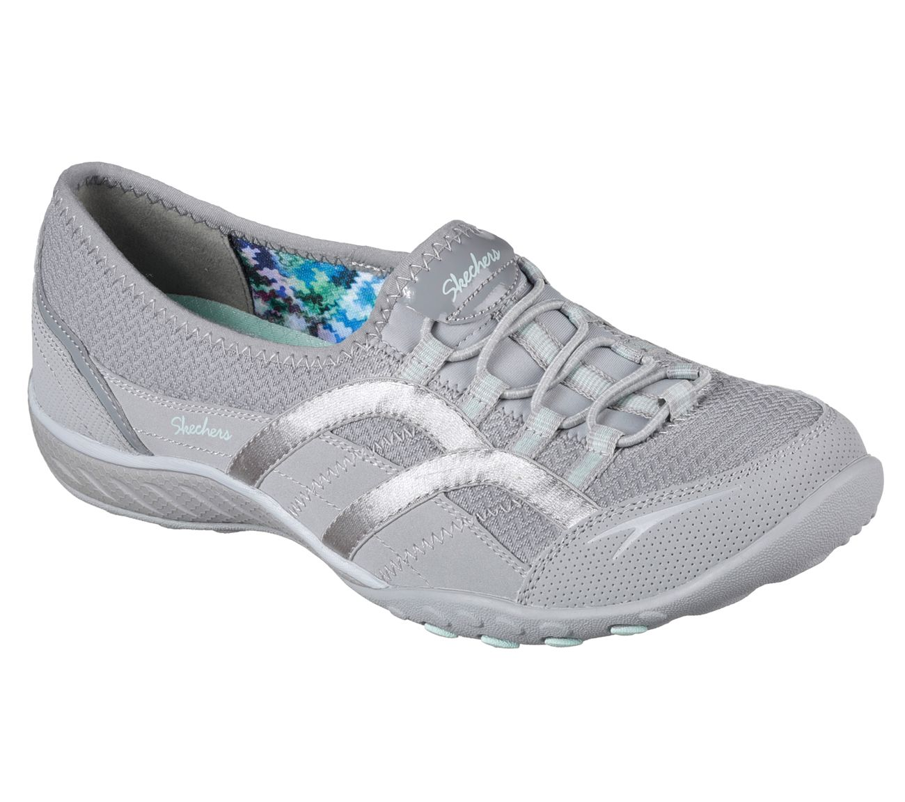 Relaxed Fit: Breathe Easy Faithful in 2019 | Skechers