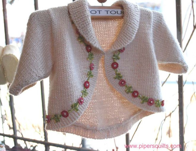 Baby Cashmerino 2   Debbie Bliss   Knitted baby clothes ...
