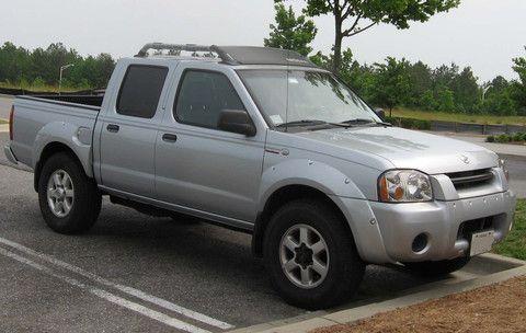 Nissan Nissan Frontier Nissan Hardbody Nissan
