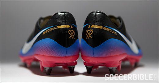 rodillo auricular Poderoso  Nike Mercurial Vapor VIII ACC CR Football Boots : Football Boots ...