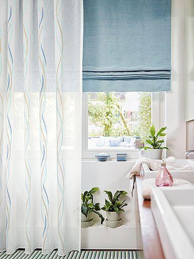 Vorhang gelb inspirant beste von gardinen trends for Stoffe schoner wohnen