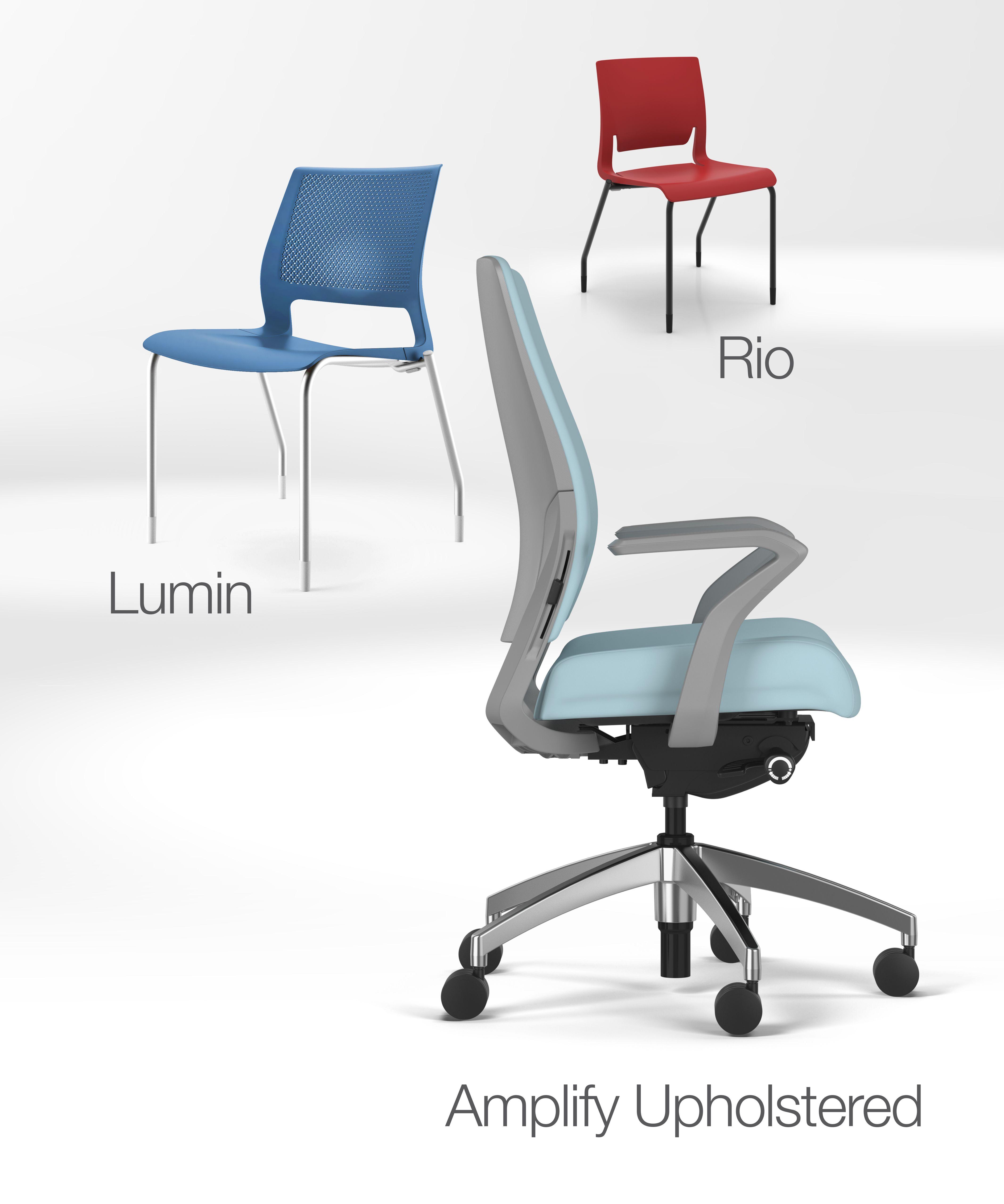 Superb Soi Rio Lumin Amplify Upholstered Neocon2015 Beatyapartments Chair Design Images Beatyapartmentscom