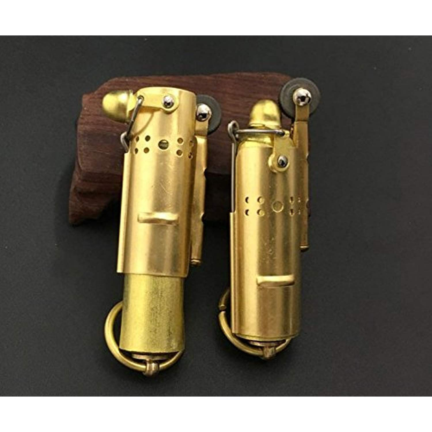 Kaminzubehör Nrw Youfeel Trench Lighter Replica - Solid Brass- Wwi - Wwii - Vintage Style 2 Pack >>> Details Can Be Found By Clicking On The… | Werkstatt Zu Hause, Feuerzeug, Metall