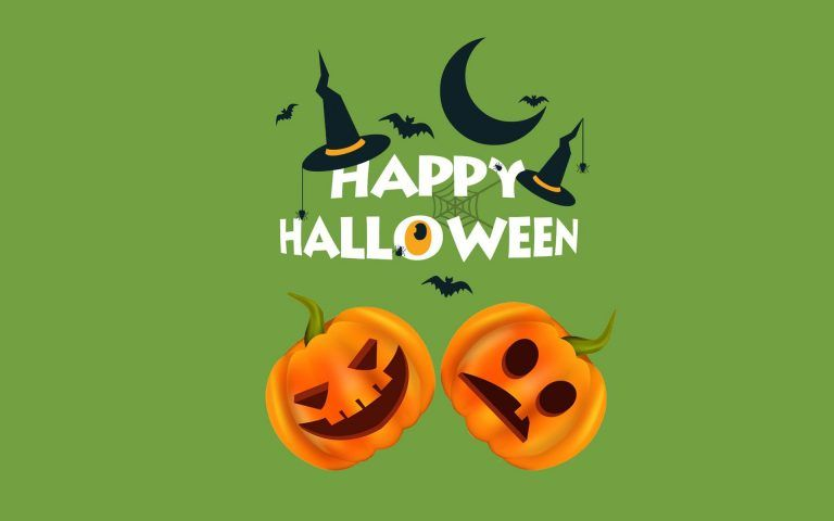 Cute Halloween Wallpaper Hd Happy Halloween Halloween Wallpaper Halloween Wishes
