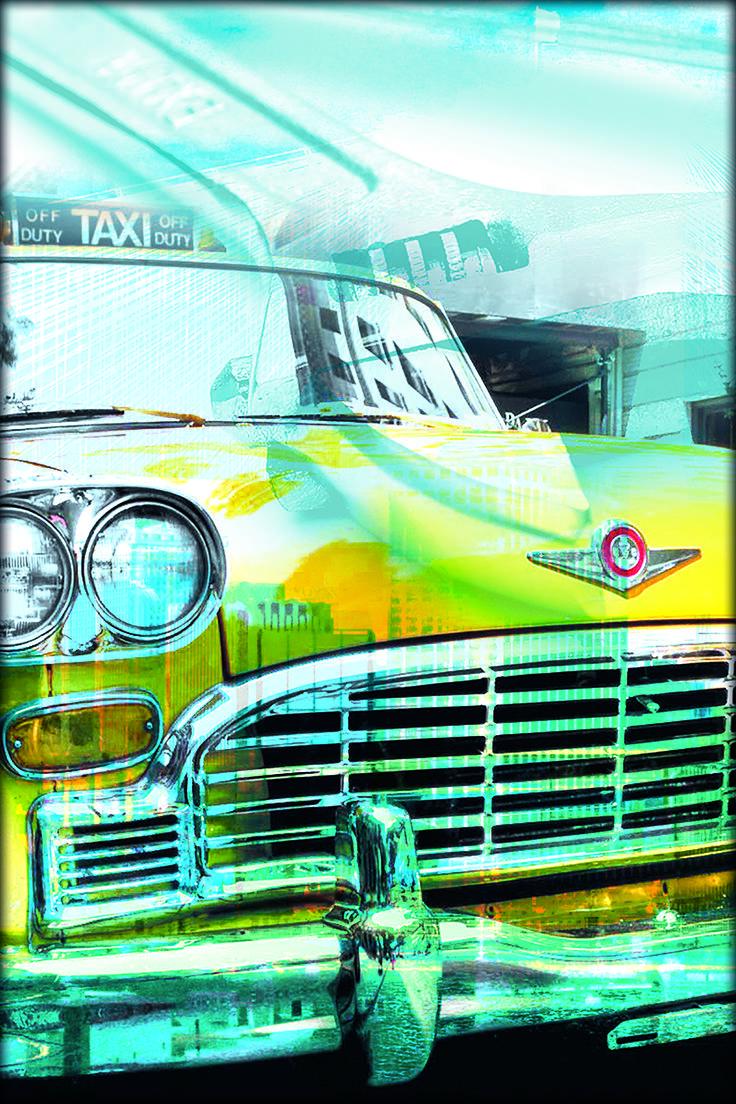 Digital Art by Targa Team