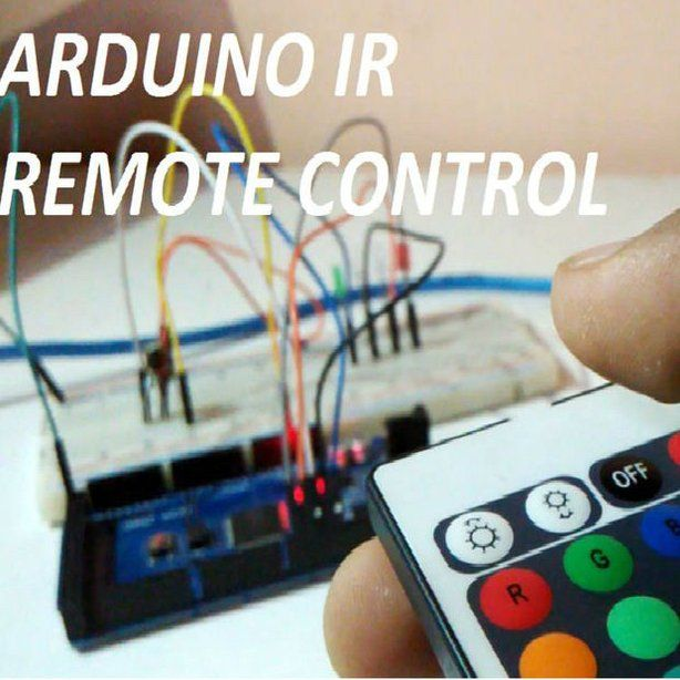 Arduino ir remote use your old remote to controll home appliances arduino ir remote use your old remote to controll home appliances fandeluxe Images