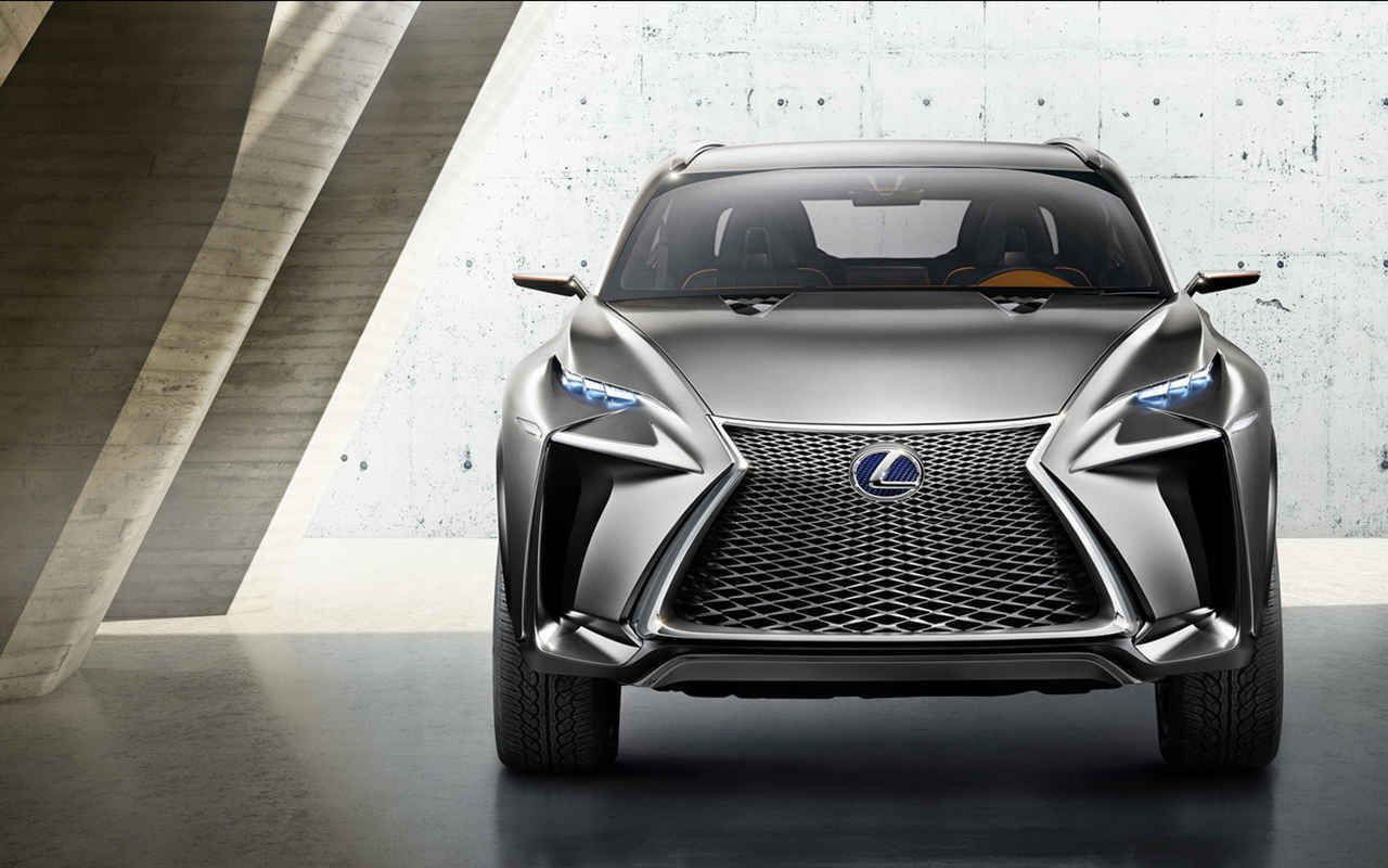 2018 lexus nx changes and release date http www 2017carscomingout com