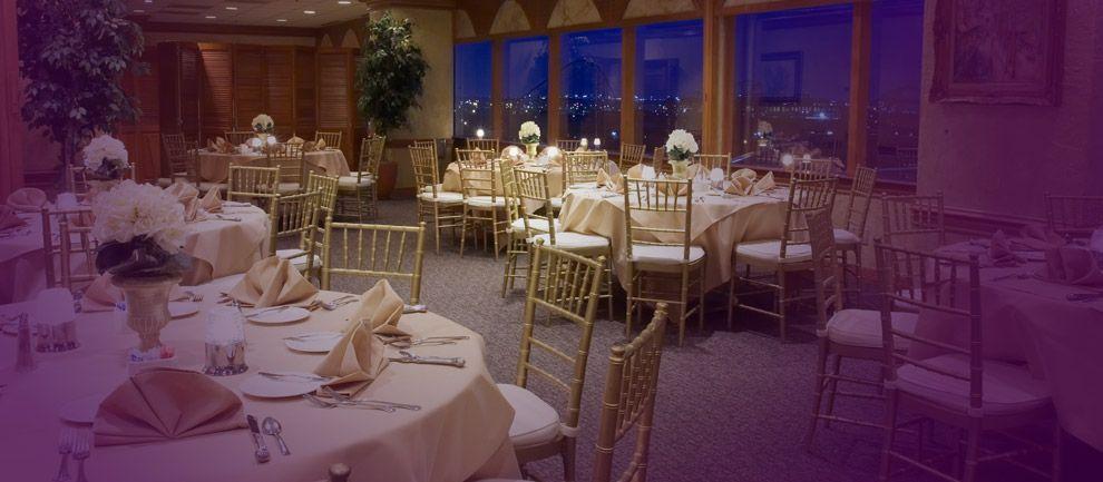 Cacharel Grand Ballroom Arlington Texas