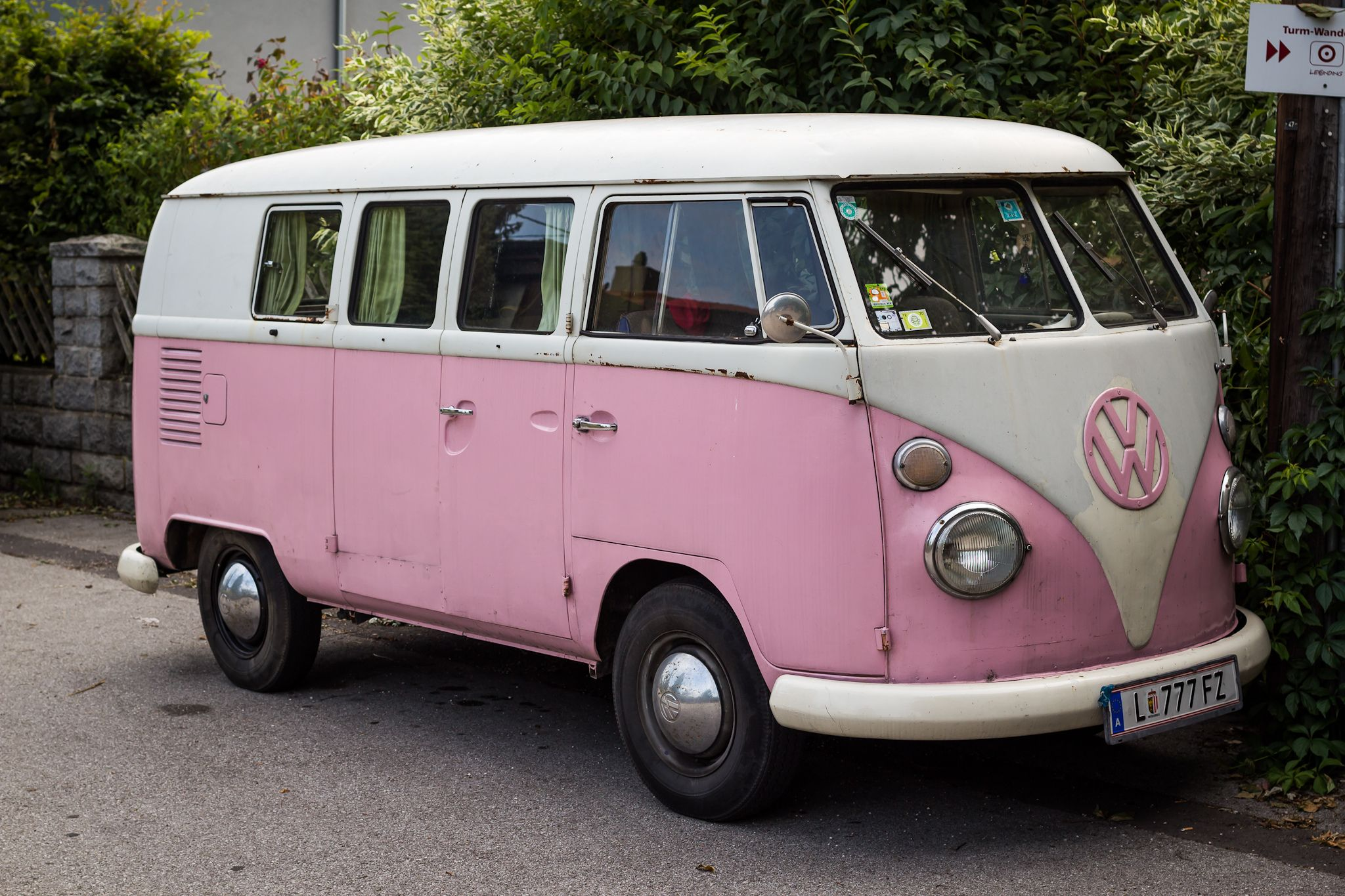 Flickr | my VW camper Love forever. by Patty Hanley | Pinterest