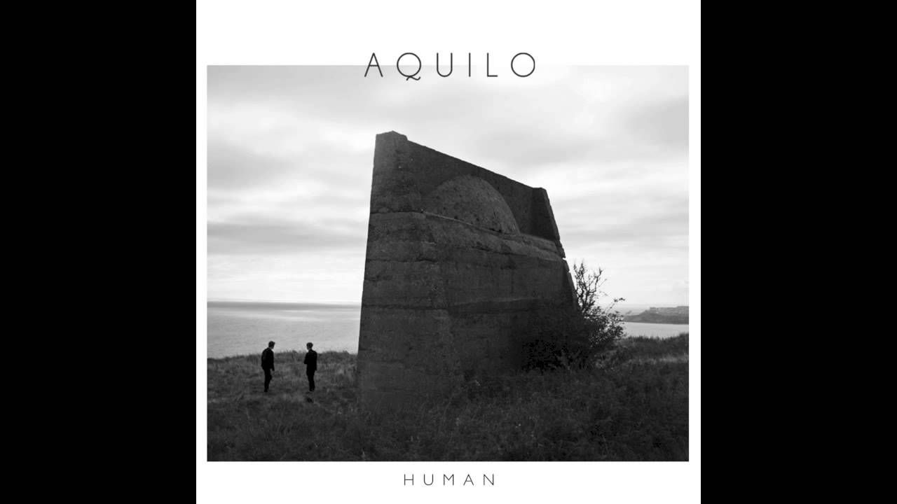 Aquilo Human Cover Art Music Artwork Remix