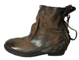 Boots Women trendy grunge by Airstep - AS98