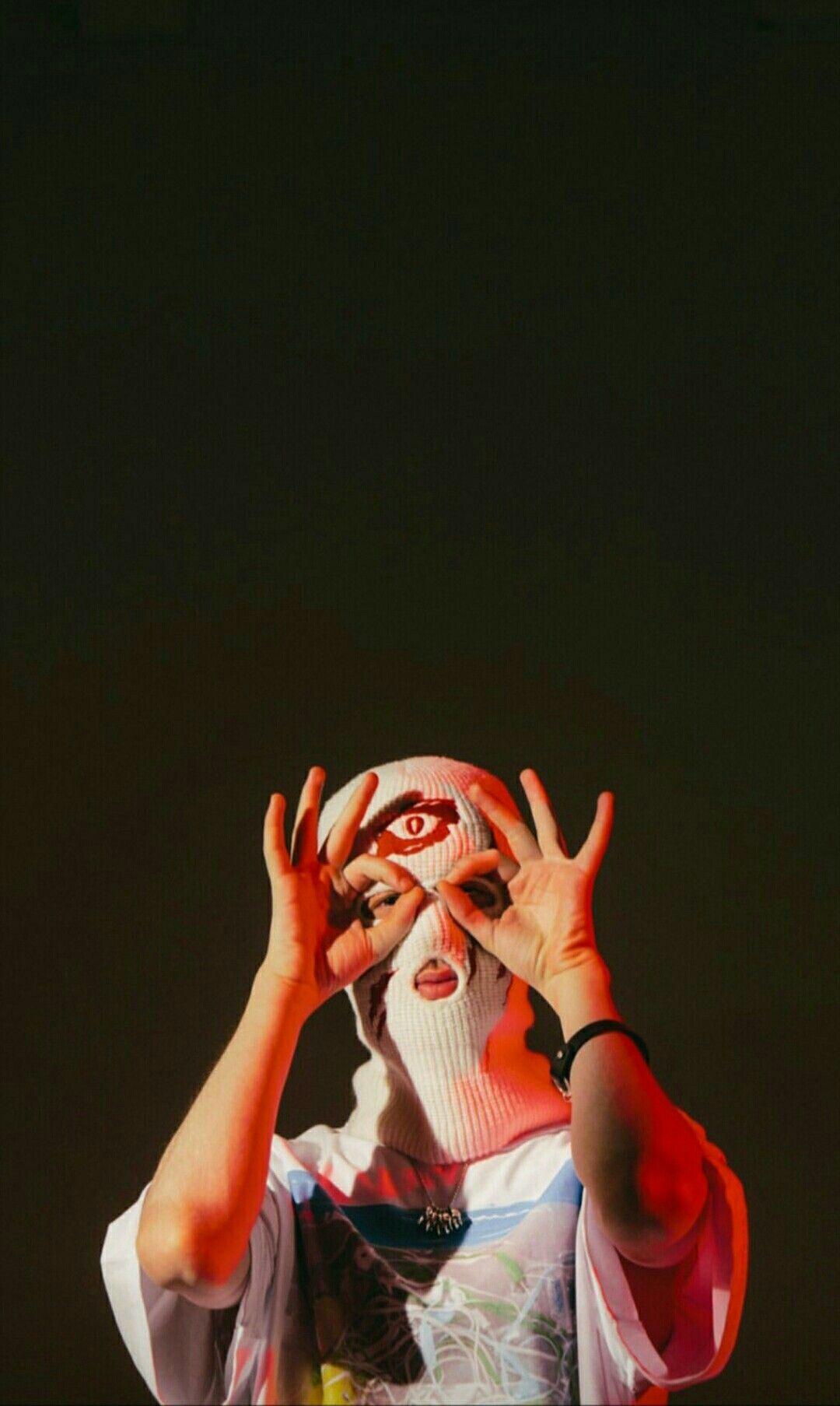 instagram маски