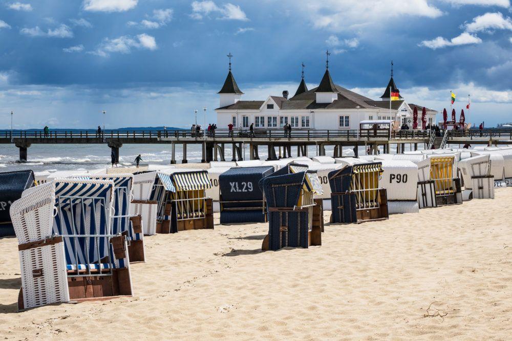 Strandhaus Deutschland: Die schönsten Ferienhäuser 2021 ⛱️ ...